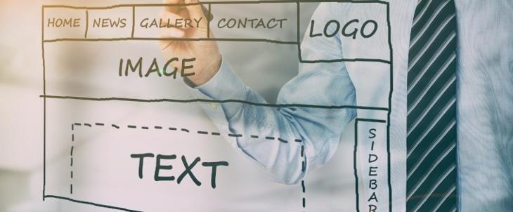 Advantages of an Inbound Website redesign