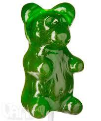 green_gummy