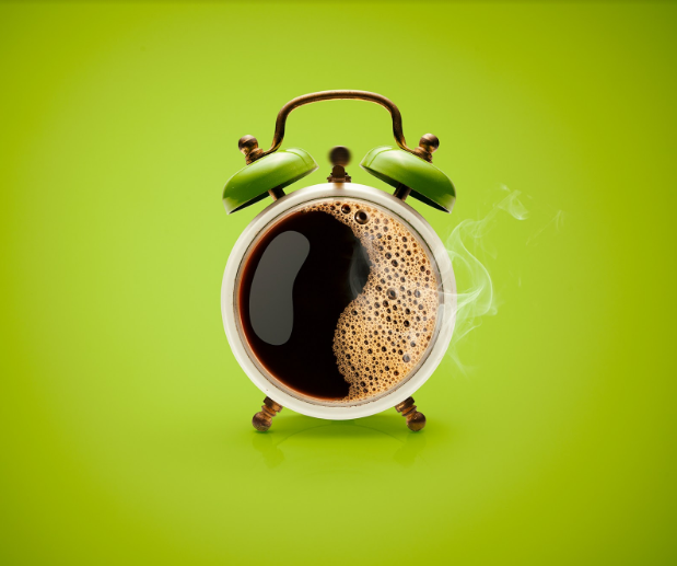 coffee alarm