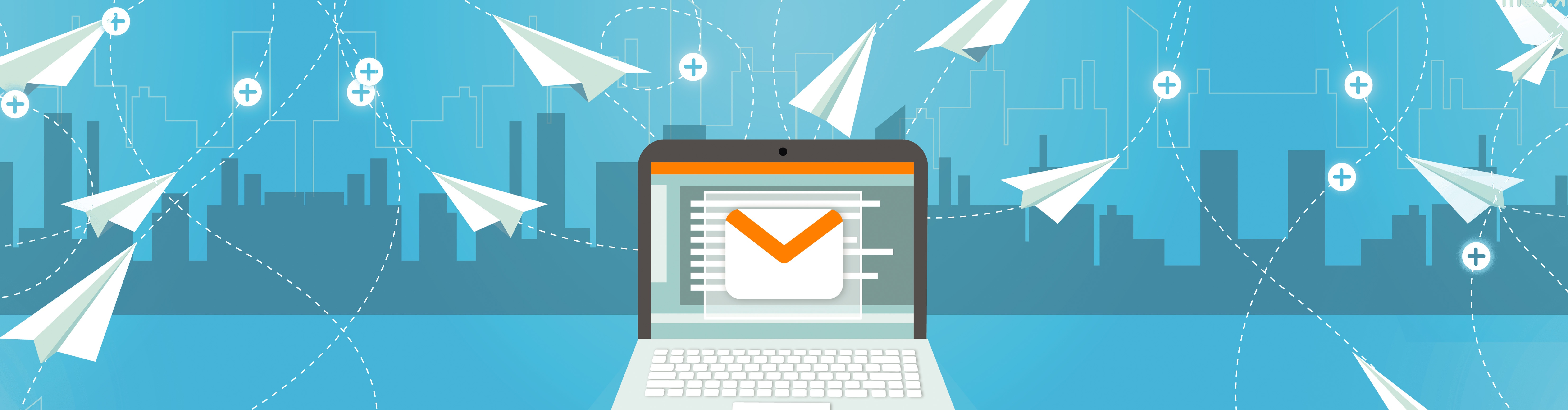 Email Marketing Savannah GA
