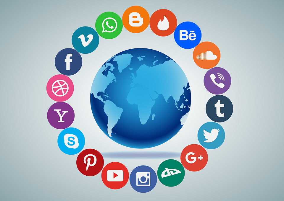 Are You Missing Out On Social Media?