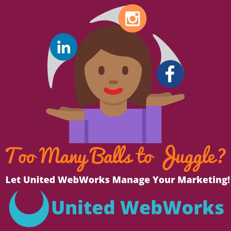 Merging your Social Media Accounts